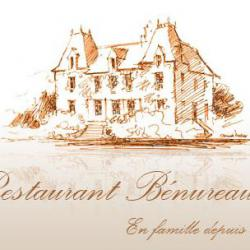 Restaurant Benureau Sainte Luce Sur Loire