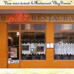 Restaurant Chez Firmin