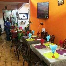Restaurant Chez Sosso Le Moule