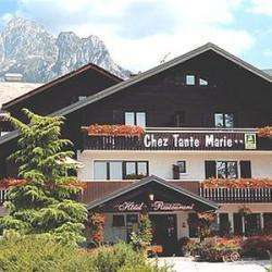 Chez Tante Marie
