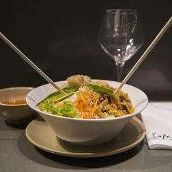 Restaurant Chinois Lafayette
