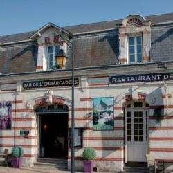Restaurant De L'embarcadere Rochecorbon