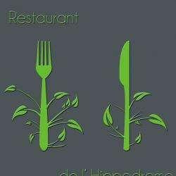 Restaurant De L'hippodrome Auch