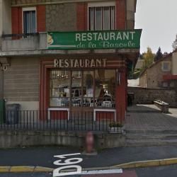 Restaurant De La Bascule
