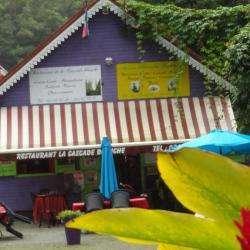 Restaurant De La Cascade Blanche