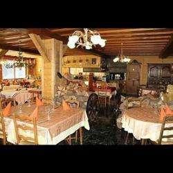Restaurant De La Couronne Gex