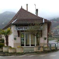 Restaurant De La Gare Tullins