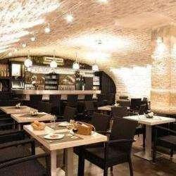 Restaurant De La Porte Guillaume Dijon