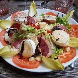 Restaurant De La Vieille Porte Le Mans