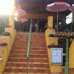 Restaurant Des Tennis Levens