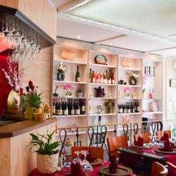 Restaurant Restaurant DIMFONG - 1 -