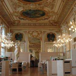 Restaurant Du Musée D'orsay Paris