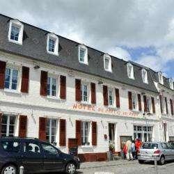 Restaurant Du Port Et Des Bains