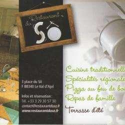 Restaurant Du Sô