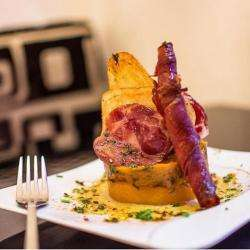 Restaurant restaurant emeraude - 1 -