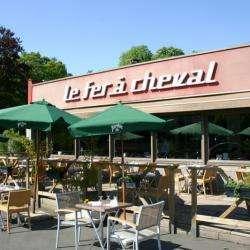 Restaurant Grill Fer A Cheval Roubaix