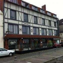 Restaurant Hôtel Des Pilotes