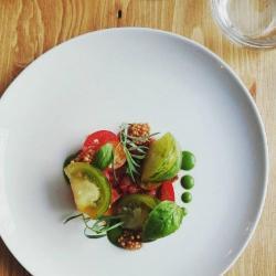 Restaurant Influences Bordeaux