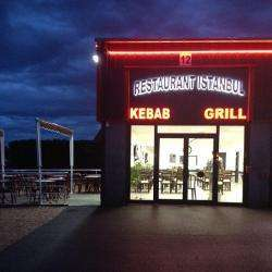 Restaurant Istanbul Heyrieux
