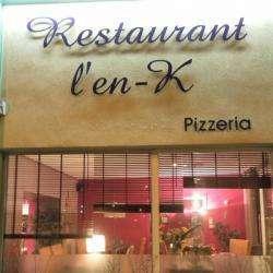 Restaurant L'en-k Bourgoin Jallieu