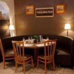 Restaurant L'esplanade Bourgoin Jallieu