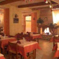 Restaurant La Bergerie Villard De Lans