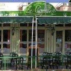 Restaurant La Cigale Romans Sur Isère