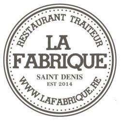 Restaurant La Fabrique Saint Denis