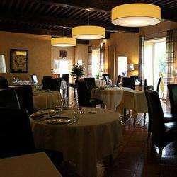 Restaurant La Ferme Du Poulet