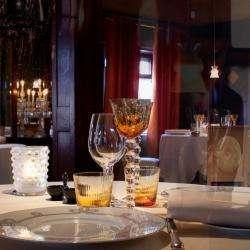 Restaurant La Fourchette Des Ducs Obernai