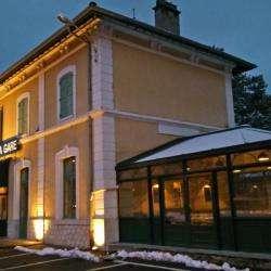 Restaurant La Gare Gex
