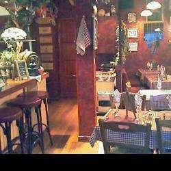 La Gourmandière Restaurant Dunkerque
