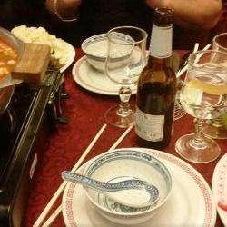 Restaurant La Jonque Nantes