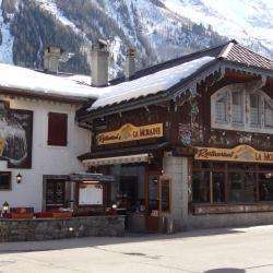 Restaurant La Moraine