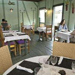 Restaurant La Petite Maison Cayenne