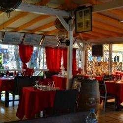 Restaurant La Route Du Rhum Le Gosier