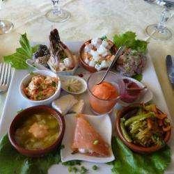 Restaurant La Varangue Saint Leu