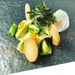 Restaurant Lamaccotte  Nantes