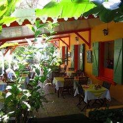 Restaurant Le 1643 Le Carbet