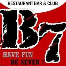 Restaurant restaurant  le B 7 - 1 -