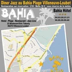 Restaurant Le Bahia