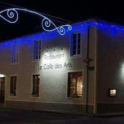 Restaurant Le Cafe Des Arts