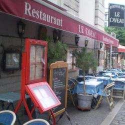Restaurant Le Caveau Lyon