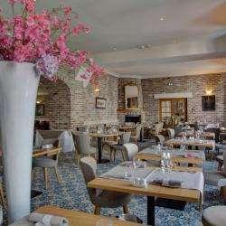 Restaurant Le Clusius Arras