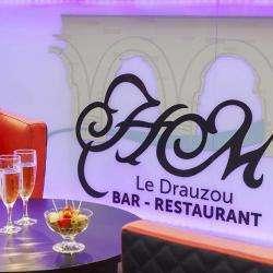 Restaurant Le Drauzou Figeac