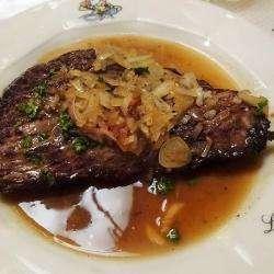 Restaurant Le Garet Lyon