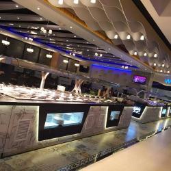 Restaurant restaurant LE GOURMET - 1 -