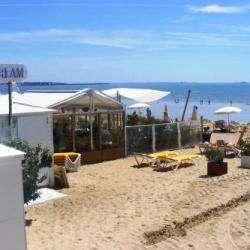 Restaurant Le Gulf Stream La Baule Escoublac