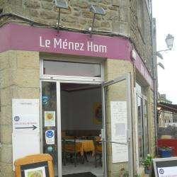 Restaurant Bar Du Ménez Hom - 1 -