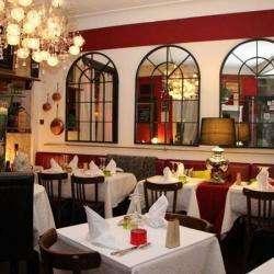 Restaurant Le Monthélie Bistronomique Grenoble